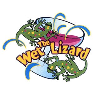 The Wet Lizard Restaurant